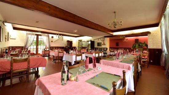 Hotel Restaurant Les Ancizes