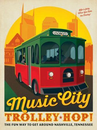 Grayline Bus Tours Nashville