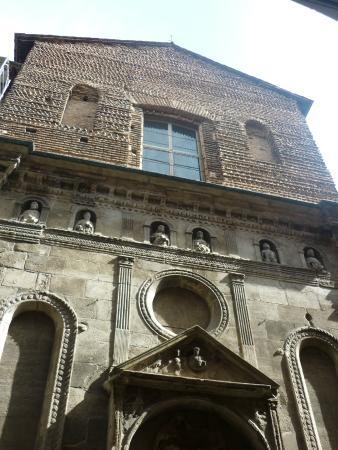 Chiesa della Madonna di Galliera