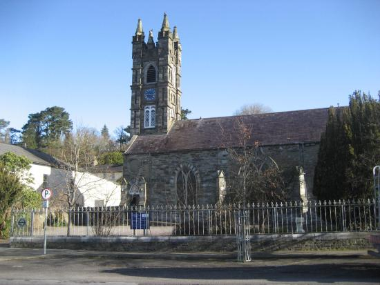 St. Brendan's Church