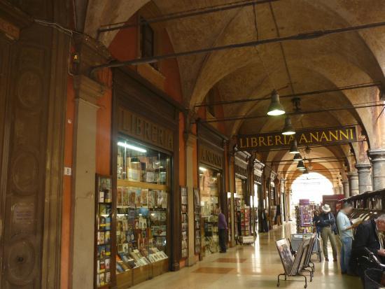 Libreria Nanni