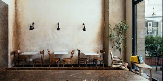 Salotto   comfortfood   picture of salotto   comfort food, nocera ...