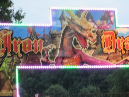 Allentown, Nueva Jersey: attraction