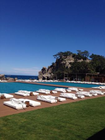 Pool - Maxx Royal Kemer Resort Photo