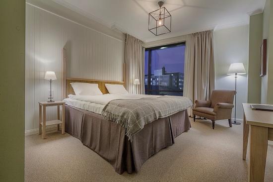 Hotel Bishops Arms Pitea