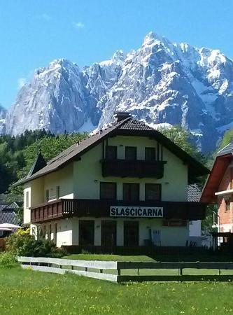 Image result for Slaščičarna Kala, Kransjka Gora, Slovenia
