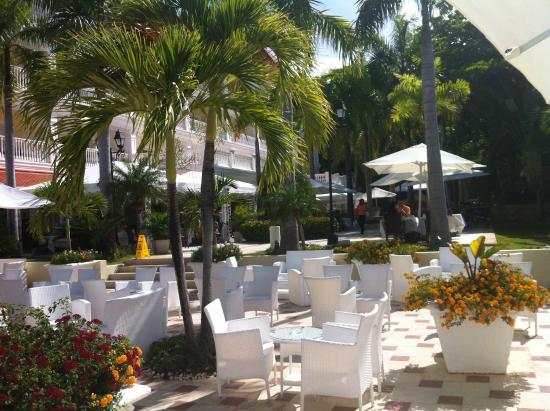 Luxury Bahia Principe Samana Don Pablo Collection: Restaurant