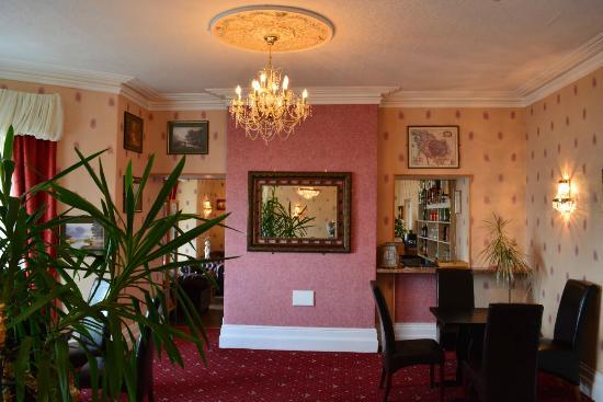 Kinmel Hotel: Lounge