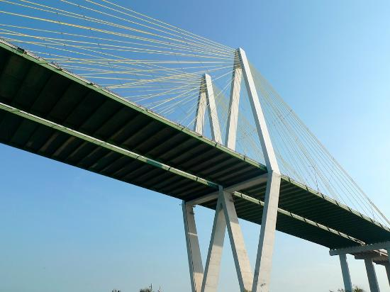 Baytown, TX: Fred Hartman Bridge