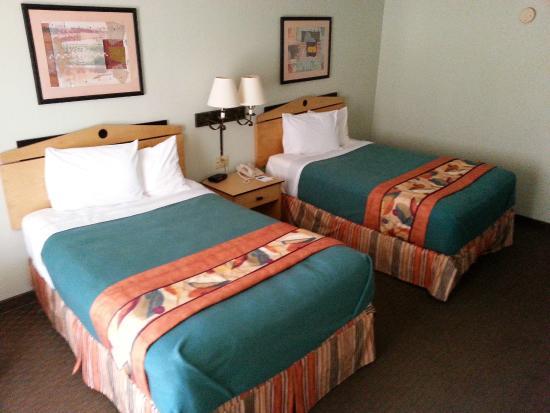 Vista Hotel On Lake Tarpon Reviews