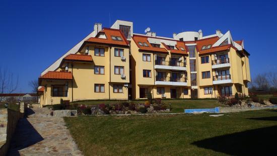 Kamchia, Bulgaria: Budynek B