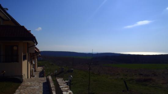 Kamchia, Bulgaria: Widok