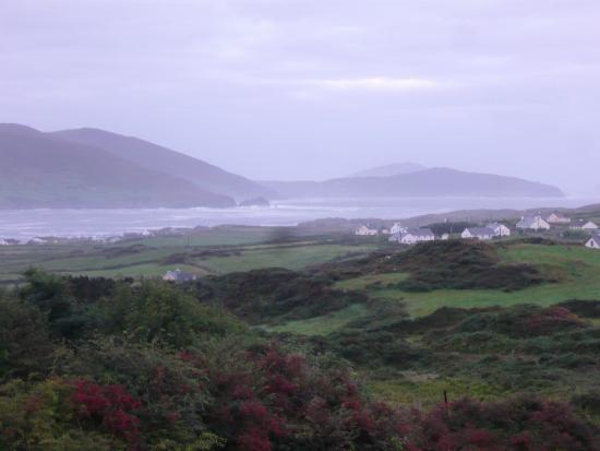 Allihies Seaview: vista dalla camera