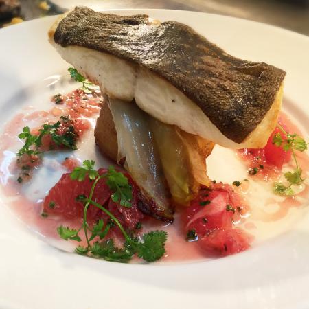 Marine Hotel Ballycastle : Fresh Seafood