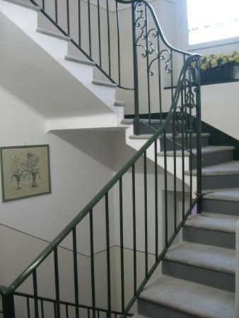 Foto di hotel italie et suisse stresa for Hotel saini meuble stresa