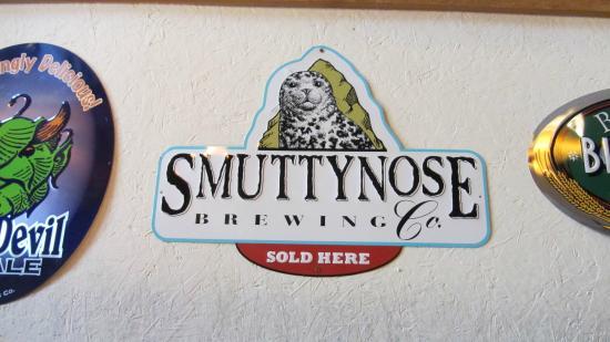 Rendezvous Restaurant: Smuttynose