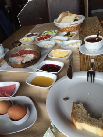Iskele Bahce Restaurant