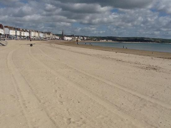 Weymouth, UK: Beautiful