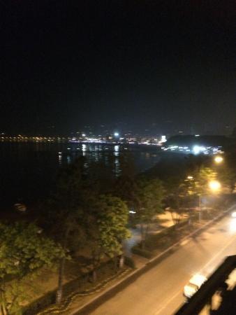 Yalihan Ari Hotel : Akşam çekimi