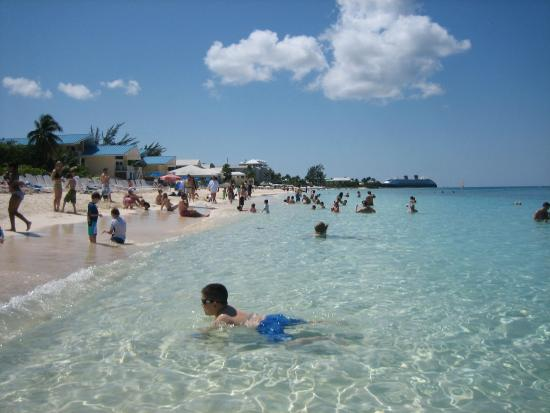 Royal Palms Beach Club Grand Cayman