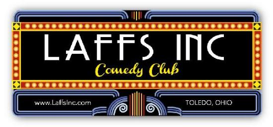 ‪Laffs Inc Comedy Club‬