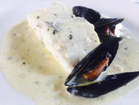 La merluza picture of restaurante gabi garcia - Restaurante gabi garcia ...