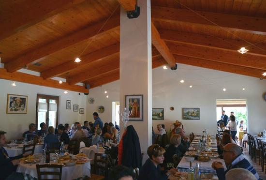 L 39 interno del locale picture of il giardino dei sapori recanati tripadvisor - Giardino dei sapori calvenzano ...