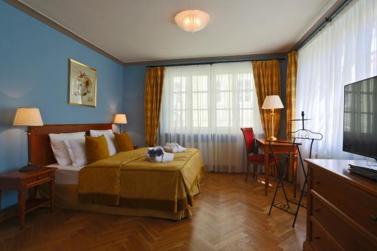 Photo of Appia Hotel Residences Prague