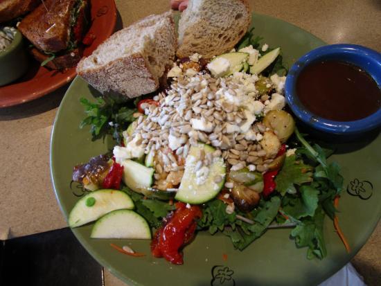 Wildflower Bread Company: K12 Salad