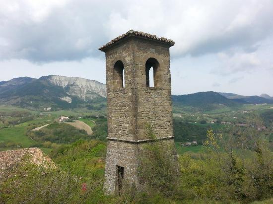 Castello di Pietrarubbia