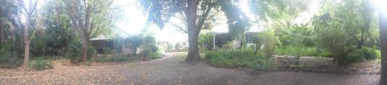 High Hopes of Greyton : Panoramic view of property