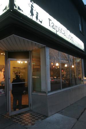 Rapscallion Rogue Eatery