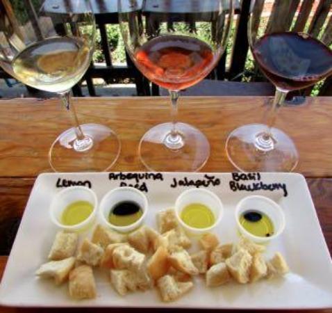 Photo of Mediterranean Restaurant We Olive at 1158 Prospect St, La Jolla, CA 92037, United States