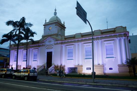 Museu de Esportes