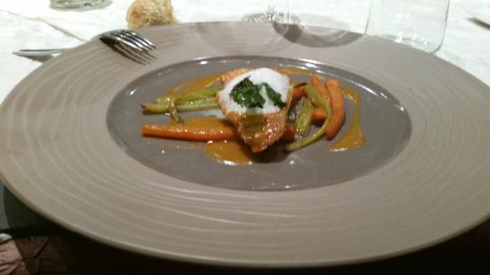 Restaurant le Clos du Roy