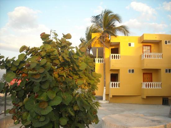 Cienaga, Colombia: hotel
