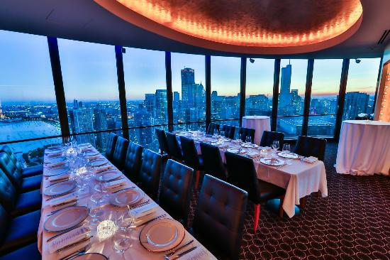 Some More Private Dining Examples Picture Of Cite