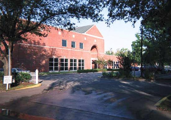 Clayton Library Center for Genealogical Research