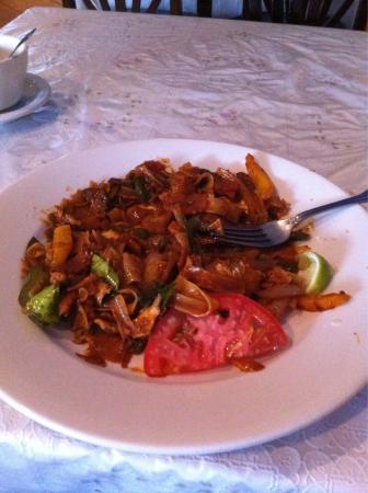 The Spice Thai Cuisine