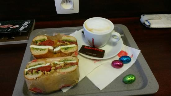 Photo of Restaurant Jackie's Bagelbar at Vlaanderenstraat 84, Ghent 9000, Belgium