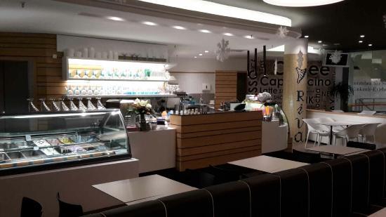 Eiscafe Riva