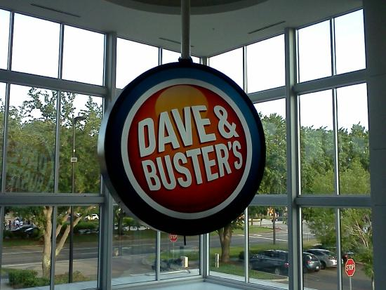Dave and buster's orlando coupons