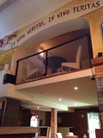 Santiago Vintage Bar