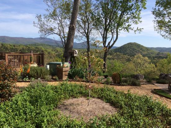 lucilles mountain top inn