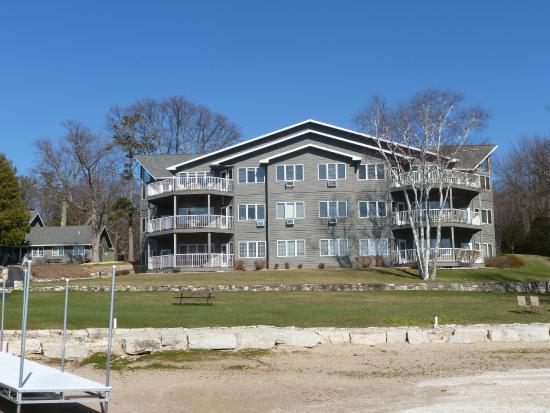 Photo of Bay Shore Inn Sturgeon Bay