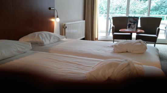 Hotel Thermae 2OOO: Zeer nette kamer