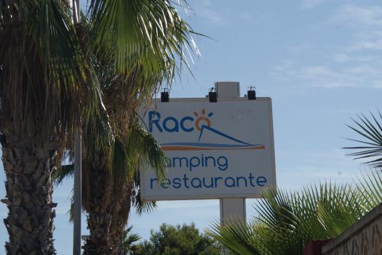 Restaurante Raco