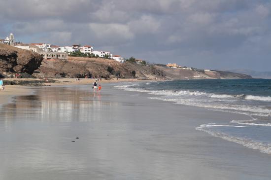 Playa Esquinzo Fuerteventura