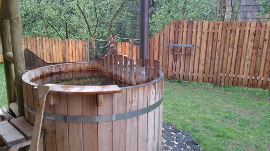 Garden Village Bled: Private Hot Tub