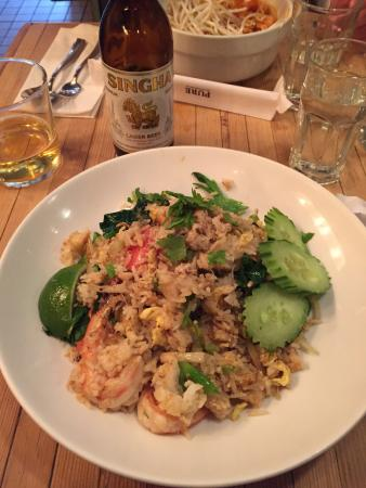 show user reviews pure thai cookhouse york city